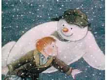 Familjekonsert The Snowman
