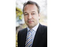 Jens Wetterfors, Chef Audi Sverige