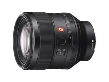 Sony lanserar det nya varumärket G Master™ bestående av utbytbara kameraobjektiv