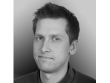 Robert Audén, Logistik- och inköpsansvarig, Umeå