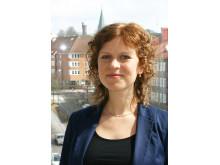 Anna Teghammar