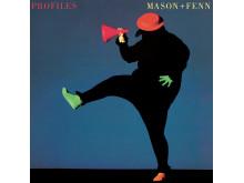 Nick Mason - Profiles
