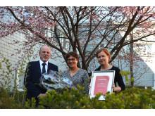 mielenterveysseura_tiedonedistämispalkinto 16052017_