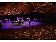 Nick Cave - Sidney Opera House