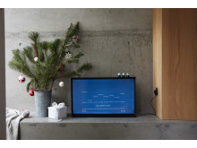 Samsung Serif TV - In time for christmas