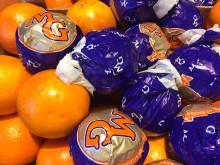 Wefood - appelsiner