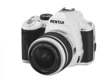 Pentax K-r Vit