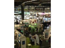 Swedental 2012