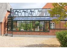 Pavillon Orangeri