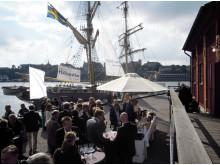 Hållbara Havs Östersjöseminarium 2014 - 2