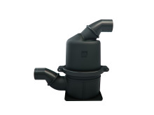 Hi-res image - VETUS MAXWELL - the VETUS HPW series Heavy Duty (HD) waterlocks