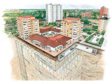 Geoenergi – borrhålslager
