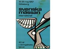 Svenska Mässan 1957