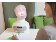 Tengai Unbiased – världens första fördomsfria intervjurobot
