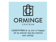 Orminge Centrum logotype