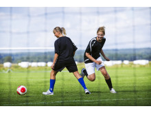 Fotboll i Grums