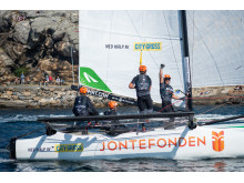 ESSIQ Racing Team - GKSS Match Cup Sweden dag 3