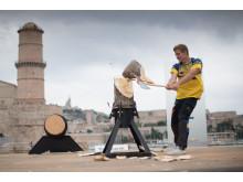 STIHL Timbersports_rookie-VM_Emil Hansson