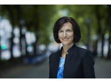 Kimberly Lein-Mathisen, Administrerende Direktør Microsoft Norge