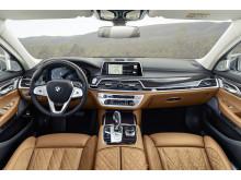 BMW 7-serien