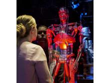 T-800 - känd från Terminator-filmerna