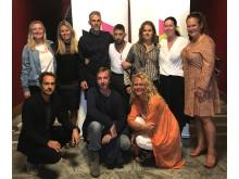 Rekordmånga nomineringar för UR inför Kristallen 2016
