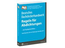Regeln für Abdichtungen, 7. Auflage (3D/tif)