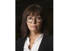 Helena Lind, insamlings- och kommunikationschef