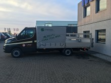 IVECO Hybridbil