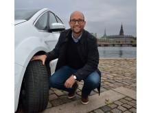 Socialdemokraternes Rasmus Prehn åbner op for nye regler.