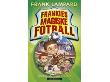 Frankies magiske fotball 2