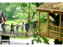 Skånes Djurpark - hele familien på tur