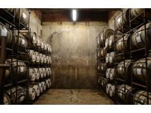 Gotland Whiskys lager