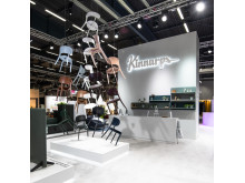 Kinnarps Stand Stockholm Furniture Fair 2019 05
