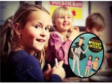 Sportlov på Snus- och Tändsticksmuseum vecka 9