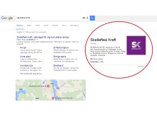 Ta kontroll över hur ditt företag visas på webben
