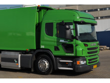 Scania P 280 DB 6x2*4 LowEntry