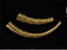 Danefæ og detektorarkæologi Kredit Nationalmuseet