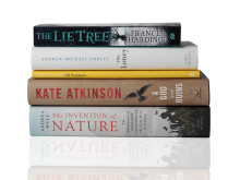 Costa Book Awards 2015: The category winning books