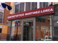 Centro óptico Martínez-Lorca, Alcorcón