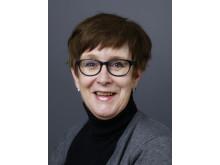 Åsa Strinnholm, Institutionen för folkhälsa och klinisk medicin