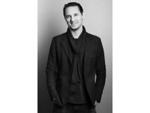 Julien De Smedt, internationellt erkänd arkitekt, medverkar på Nordic Architecture Fair.