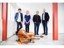 Kamus Quartet