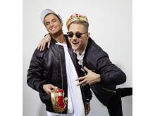Pressbild Samir & Viktor