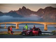 Deutschland ist nach wie vor stärkster Auslandsmarkt für Norwegens Tourismusbranche.