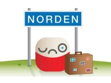 Uno Telefoni lanserar Nordisk Telefoni