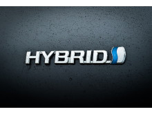 Över åtta miljoner Toyota-hybrider sålda