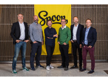 Spoon köper norska contentbyrån Teft