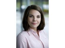 Therese Thorstorp, Microsoft Sverige