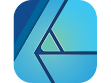 Affinity Designer for iPad icon for print